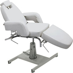 Pibbs Deluxe Facial Chair with Hydraulic Base
