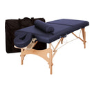 Oakworks Nova Professional Portable Massage Table Package