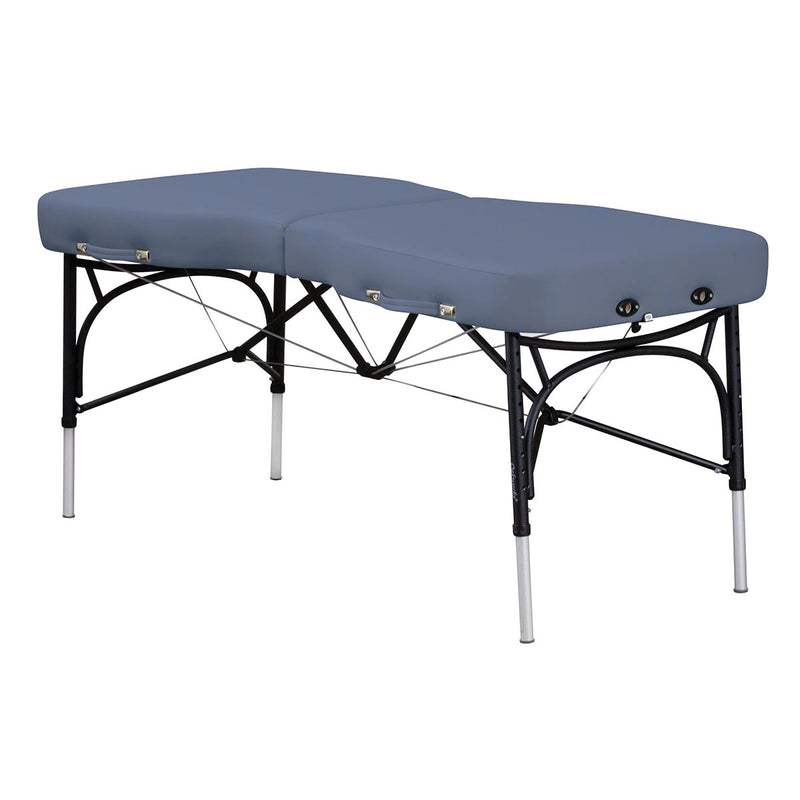 Oakworks Advanta Portable Massage Table Package