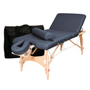 "Alliance 30"" Wood Professional Massage Table"