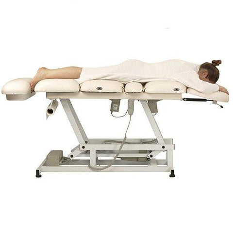 USA Salon & Spa Touch Electric Lift Table