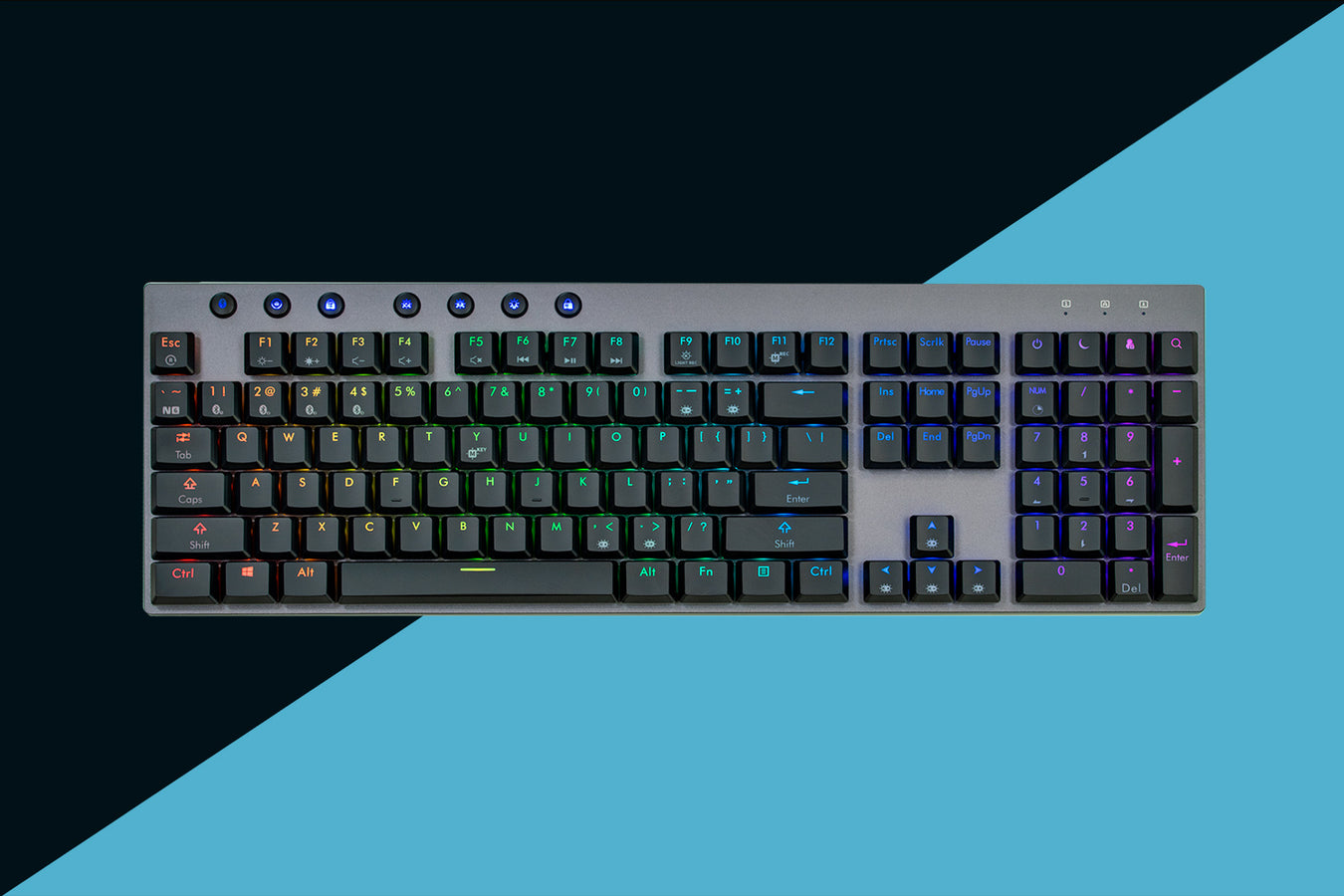 Mechanical Keyboards and Awesome Stuff Worth Buying — Kono Store