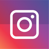 Instagram Button - Kono Store