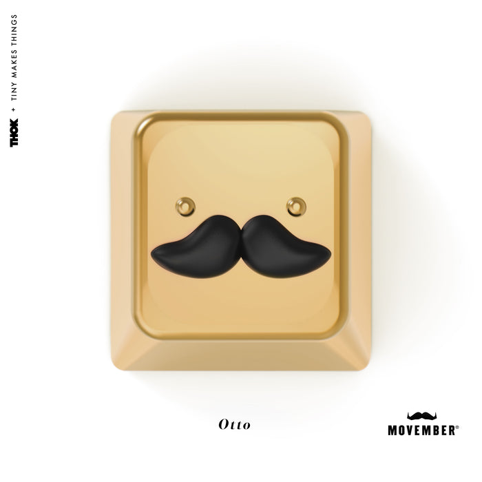 Stachio Bois Novelties by tinymakesthings