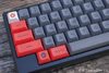 Corner Angle of Official Licensed Star Wars Galactic Empire Keycap Set