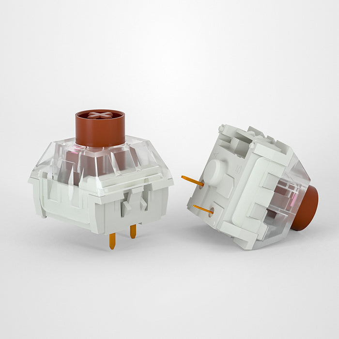 Kailh Silent Switches