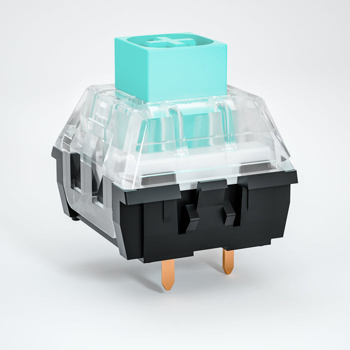 Kailh BOX Sky Blue Switch (10 ct.)