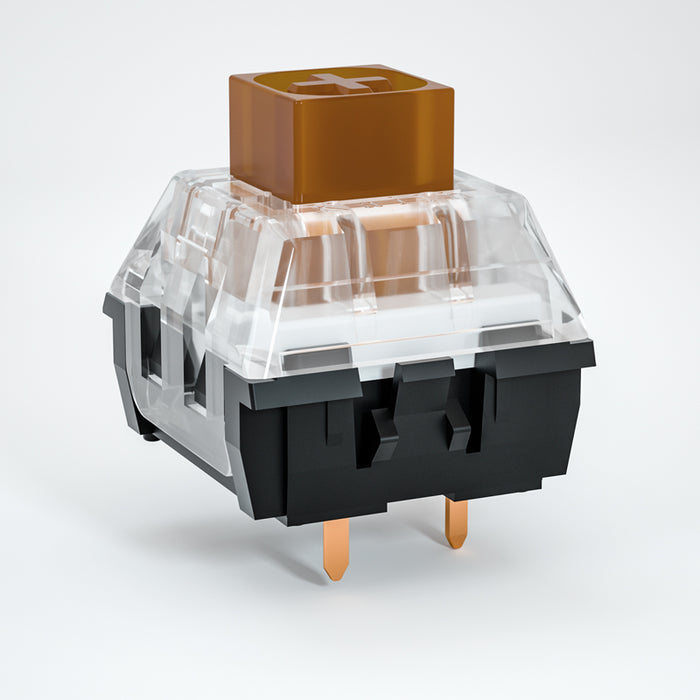 Kailh BOX Quicksand Gold Switch (10 ct.)