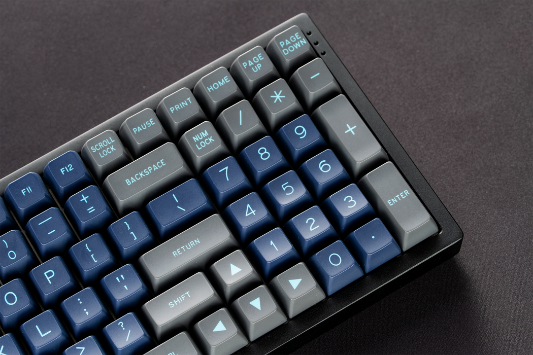 SA Calm Depths Keycap Set