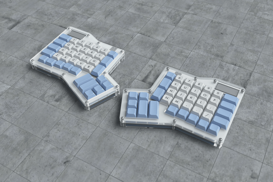 Infinity ErgoDox Ergonomic Mechanical Keyboard Kit