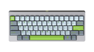 GMK Lime Mechanical Keyboard Keycap Set