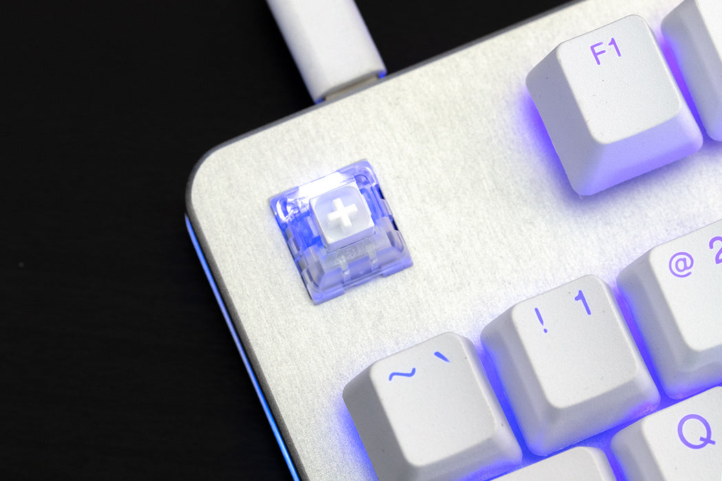 Hexgears Gemini Dawn Mechanical Keyboard