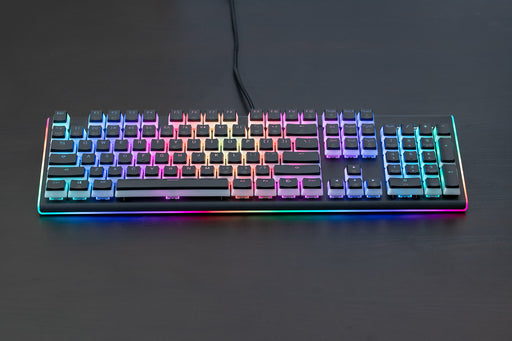 Hexgears Impulse - Spill-Resistant RGB Mechanical Keyboard
