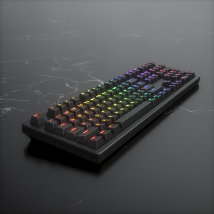 Keystone Analog Mechanical Keyboard