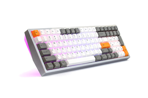 Kira Mechanical Keyboard on the Side