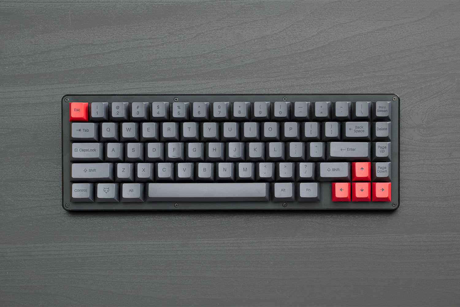NightFox Mechanical Keyboard