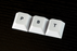WhiteFox Keyboard