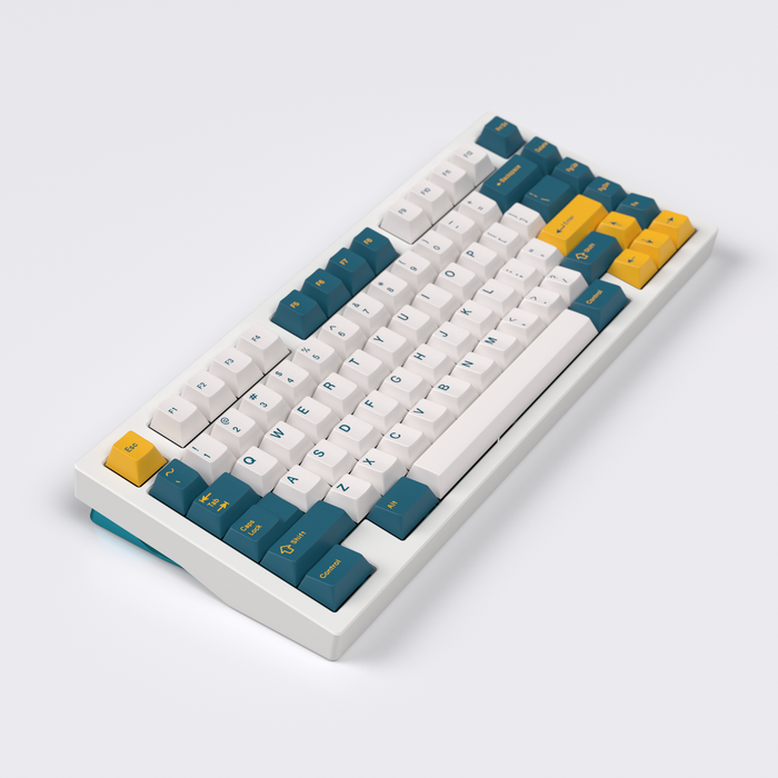 GMK Merlin Keycap Set