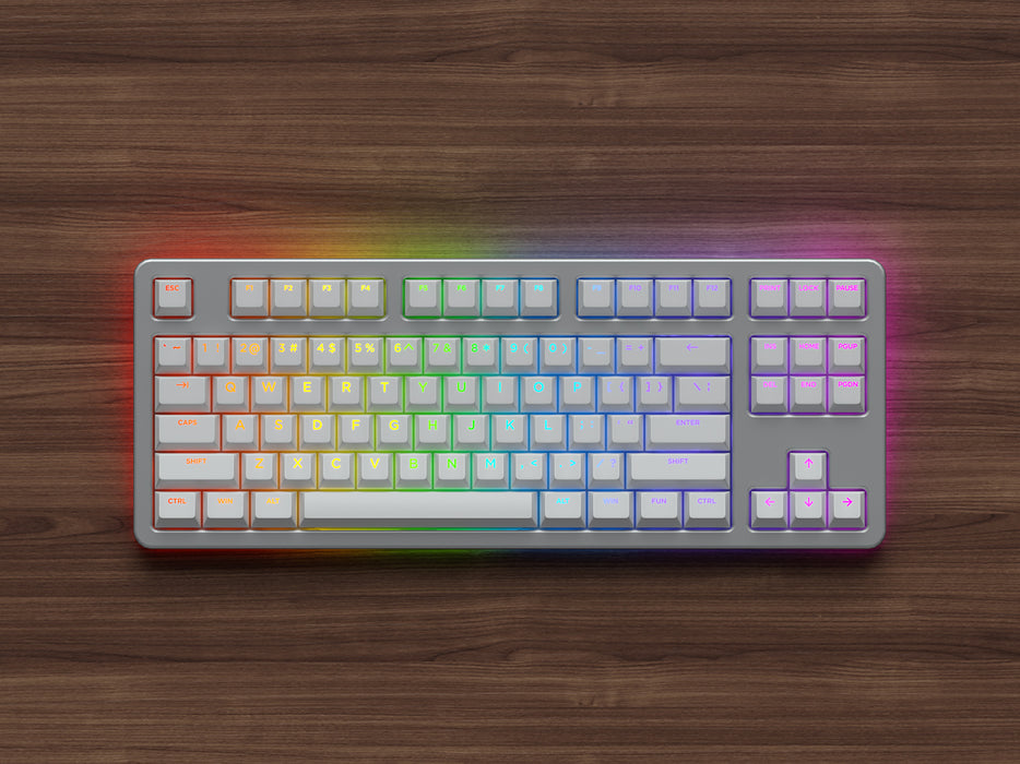 RE:Type Mechanical Keyboard