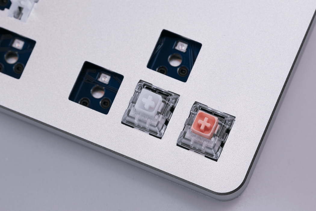 Hako Royal True Mechanical Switches (36 Pack)