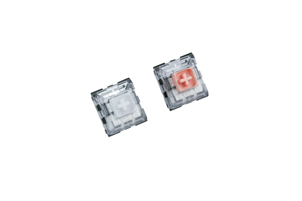 Hako Royal True Mechanical Switches (36 Count)