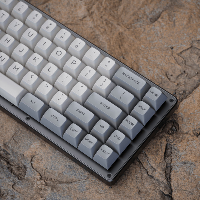 SA Granite Keycap Set
