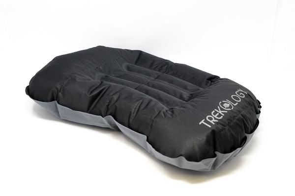 Trekology Ultralight Inflating Travel/Camping Pillow