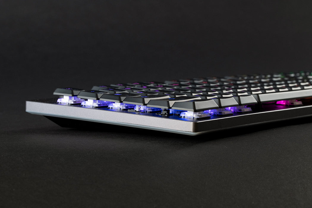 Hexgears Venture — Low-Profile Bluetooth Mechanical Keyboard