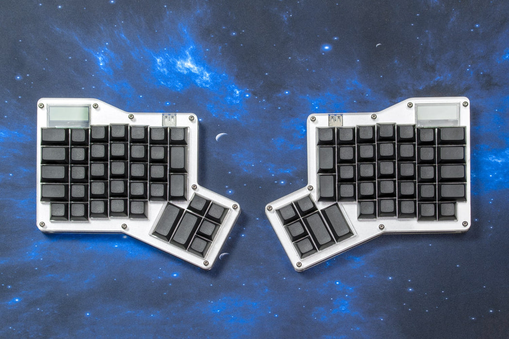 Infinity ErgoDox Ergonomic Mechanical Keyboard