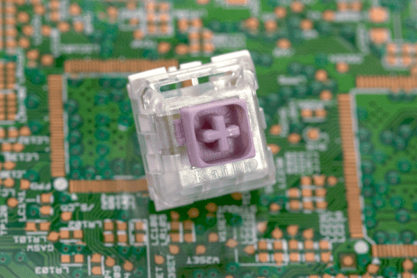 Hako Violet Switches (10 ct.)