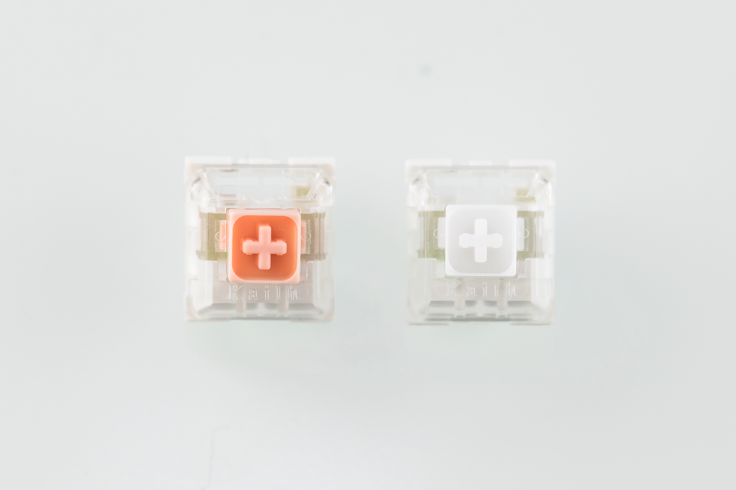 Hako Mechanical Switches