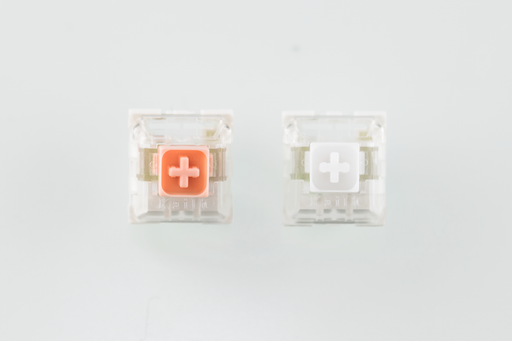 Hako Mechanical Switches (Pre-retooling)