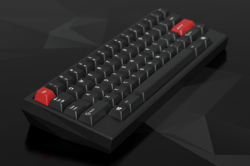 Kira 60 Mechanical Keyboard