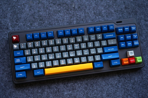 Skog Lite Mechanical Keyboard Kit
