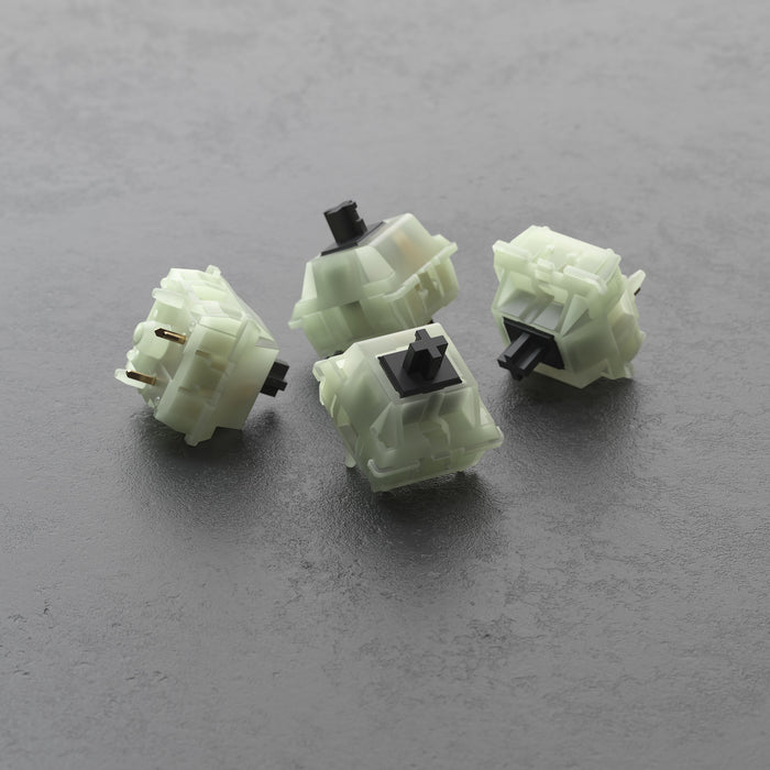 Nightwalker Collection - Glow in the Dark Switches & Stabilizers