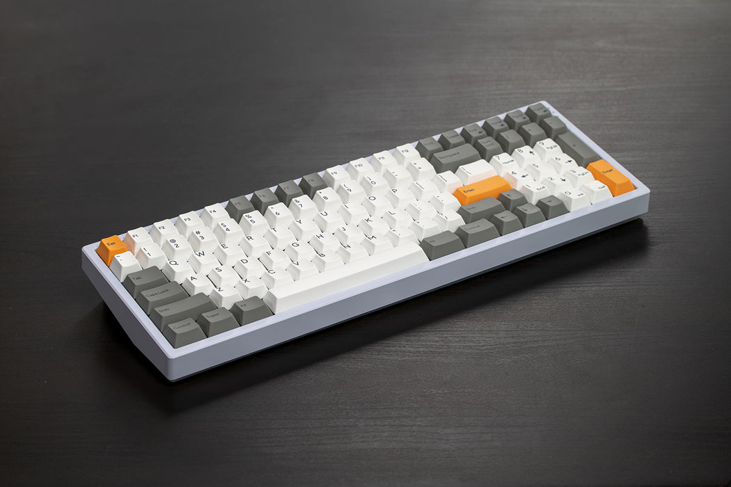 Kira Mechanical Keyboard Frames
