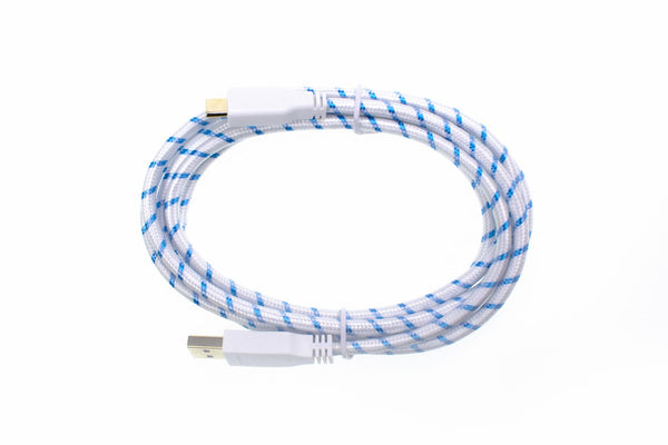 WhiteFox USB Type C Cable