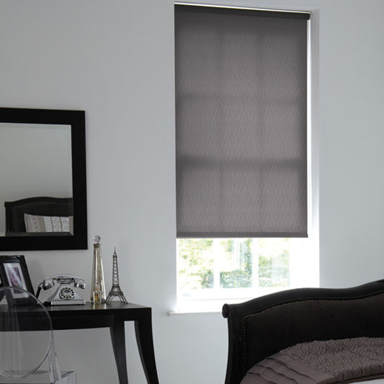 Roller blind stylish and simple