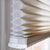 Pleated blinds Bristol Paul Christian