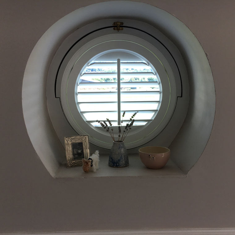 round window shutter paul christian bristol