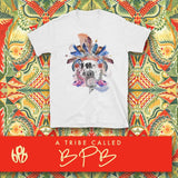 A Tribe Called BPB - Unisex Tee - Bipolar Bear BPB Wear