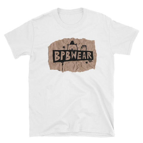 Le Tour De Bants - RE:cycling - by Dara K - Unisex - Bipolar Bear BPB Wear