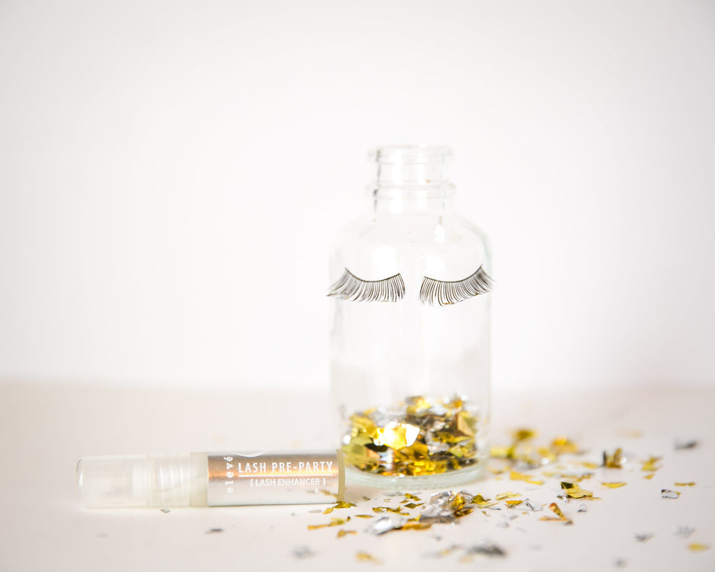 Lash PRE-PARTY {Eyelash Boosting Serum}