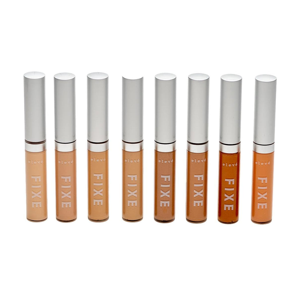 FIXE {Brilliant Creamy Concealer} *NEW SHADES*