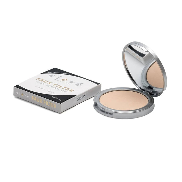Faux Filter {High Definition Mineral Powder} 1