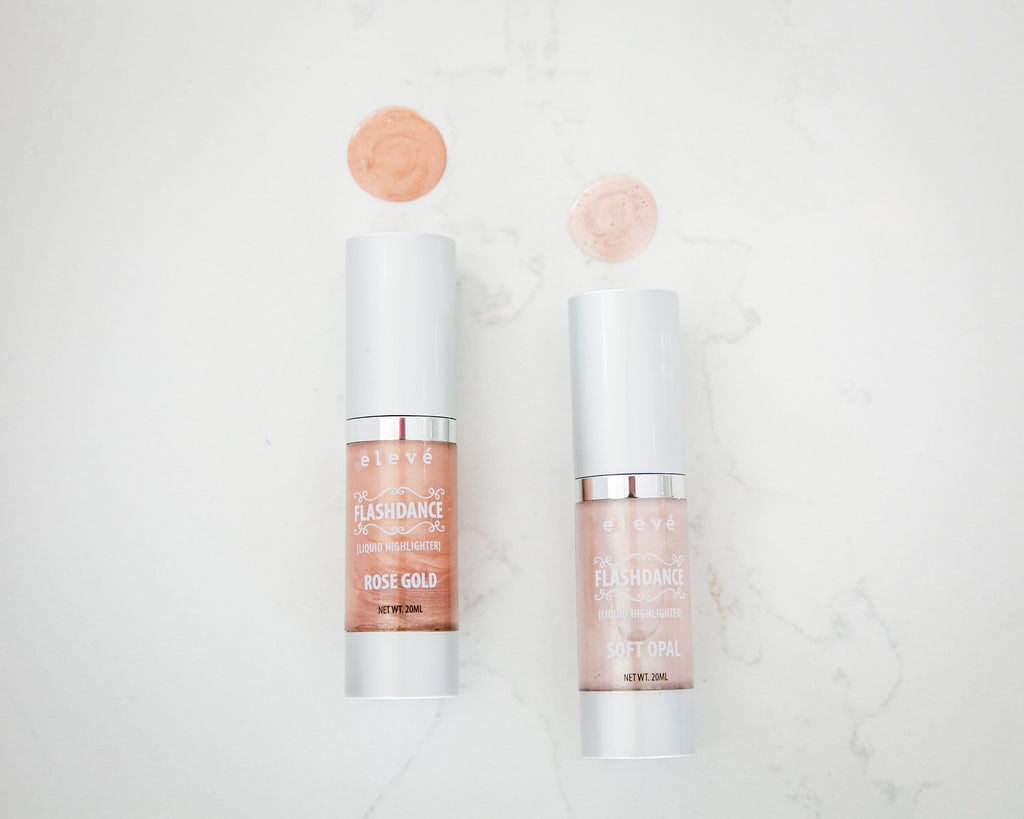 Flashdance {Liquid Highlighter} - Elevé Cosmetics
