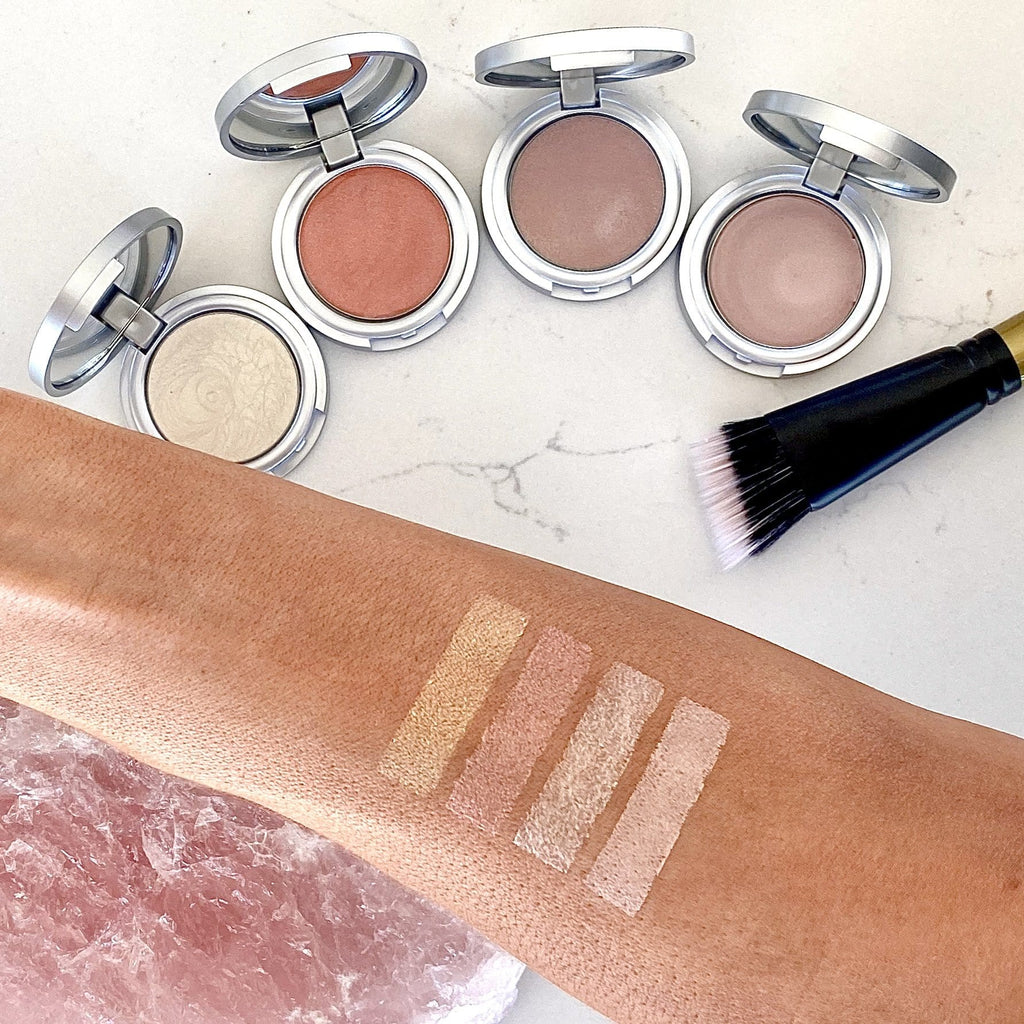Future So Bright Highlight {Cream Glow} - Elevé Cosmetics