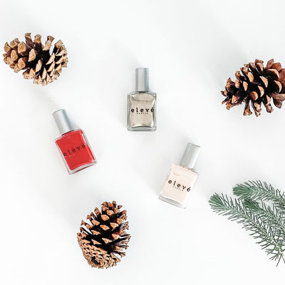 Holiday Nail POP Trio