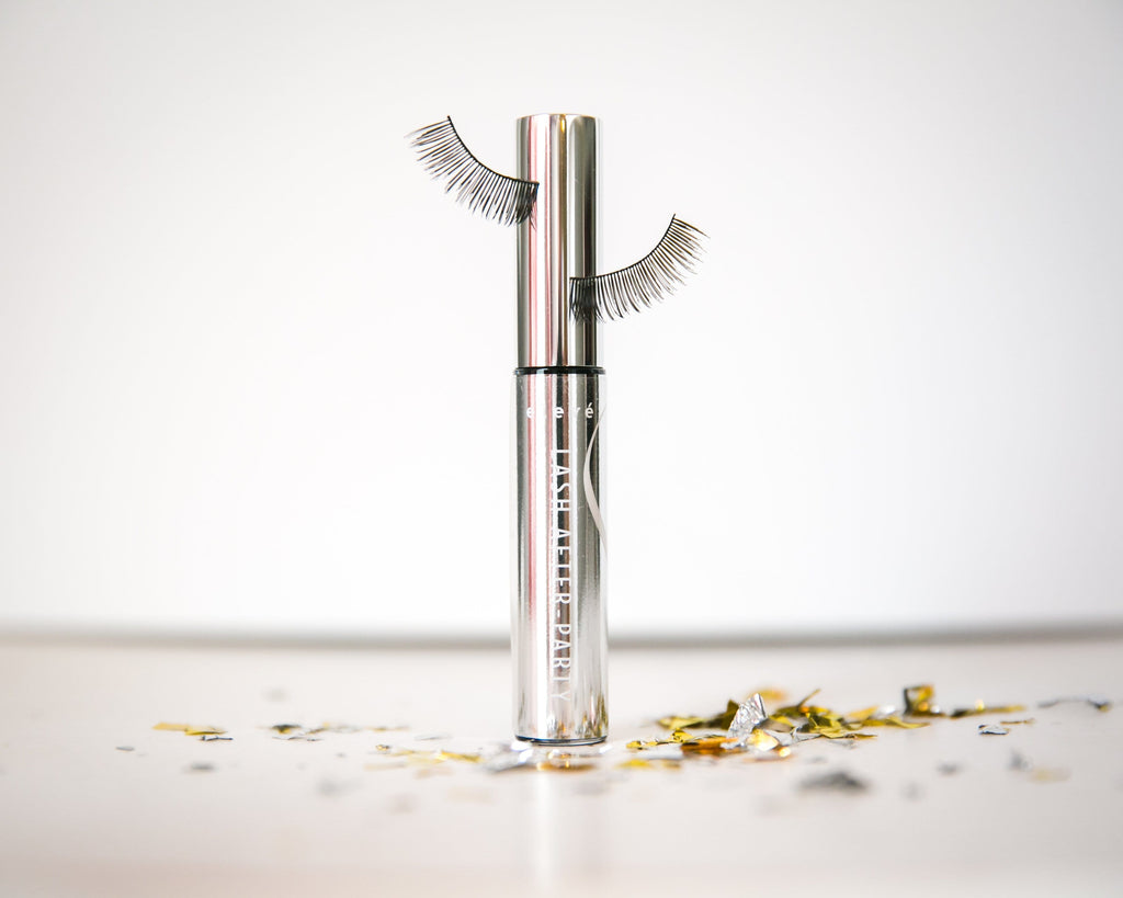 Lash AFTER-PARTY {Your Favorite Mascara} - Elevé Cosmetics