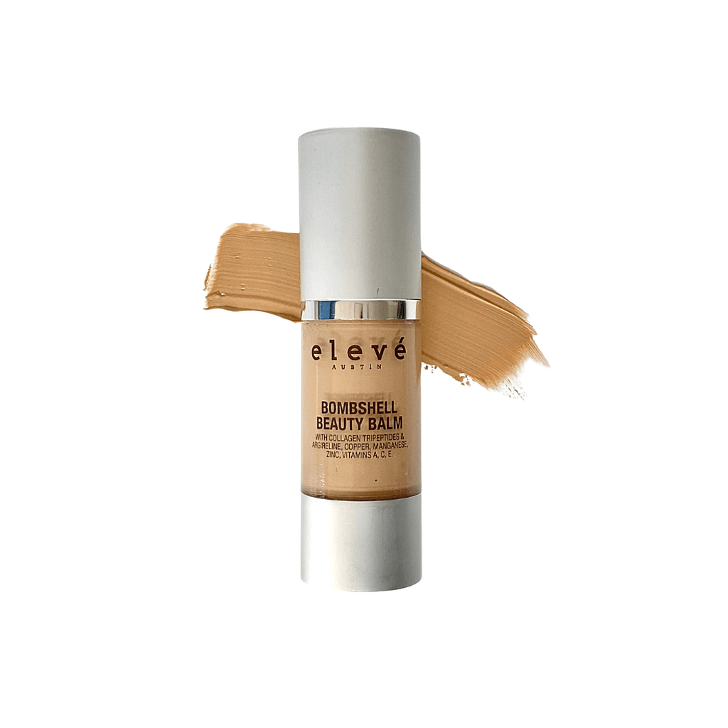 BOMBSHELL Beauty Balm {Lightweight Foundation}